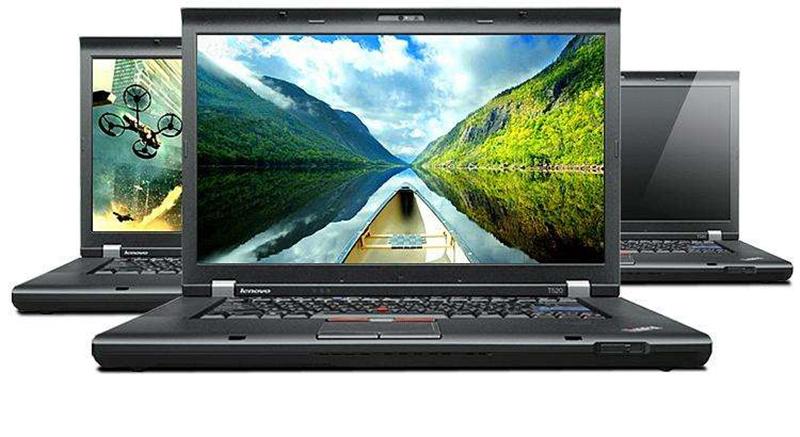 联想ThinkPad T520电脑租赁