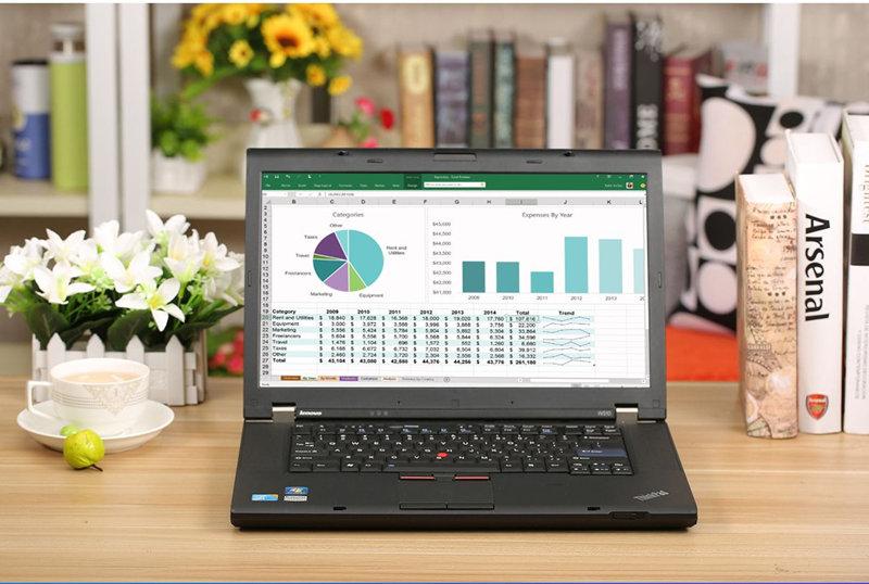 联想ThinkPad W510电脑租赁
