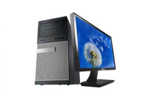 戴尔Dell 7010MT台式电脑租赁