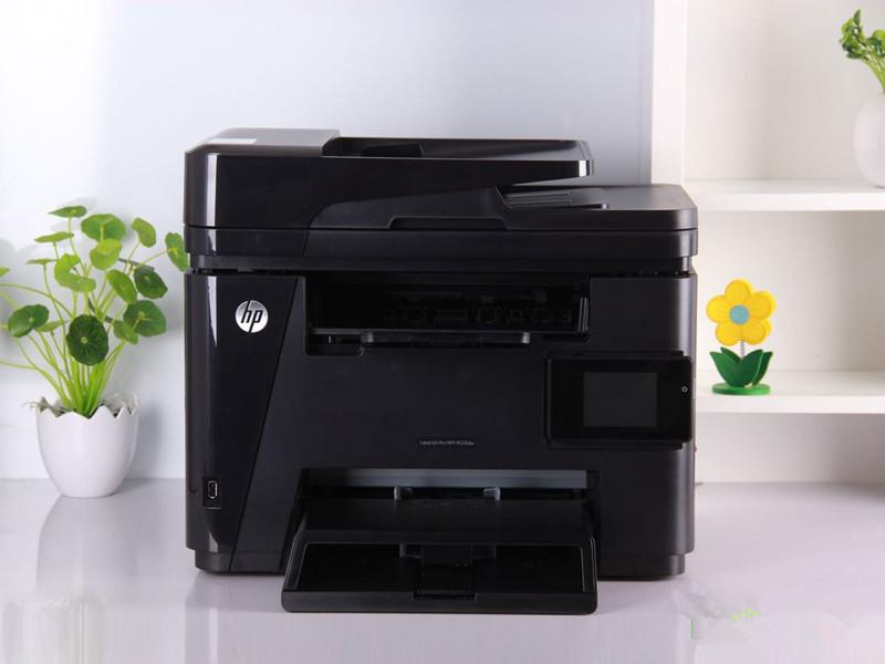 惠普/HP M226dw复印打印激光一体机租赁