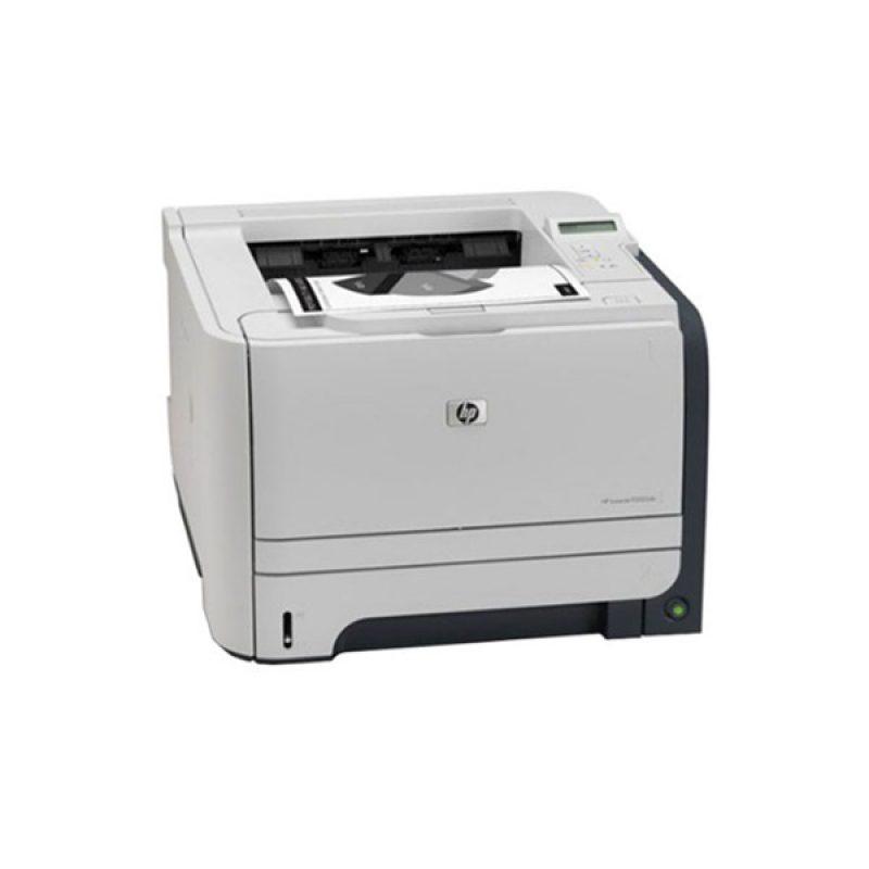 惠普/HP P2055DN黑白激光打印机租赁